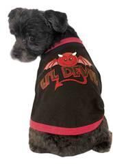 Disfraz Mascota Little Devil Talla M Rubies 610542-M