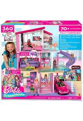 Barbie La Maison De Tus Sueños Mattel FHY73