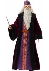 Harry Potter Muñeco Albus Dumbledore Mattel FYM54
