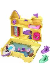 Polly Pocket Sandburg Truhe Mattel GCJ87