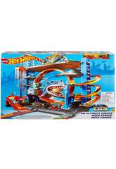 Hot Wheels Ultimate Garagem Mattel FTB69