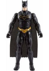 Batman Missions figura básica batman traje de camuflaje 30 cm. Mattel FVM74