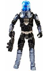 Batman Missions Personaggio Articolato Mr Freeze da 30 cm Mattel FVM76