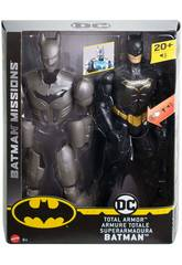 Batman Superarmadura Mattel FYY22