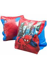Manguitos Spiderman Sambro SPMU-7055