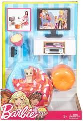 Barbie Muebles y Accesorios De Interior Mattel DVX44