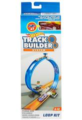 Hot Wheels Track Builders Kit Parties Bases Mattel FPF03