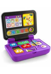 Fisher-Price Primer PC giocattoli bambini 6 mesi Mattel FXK32