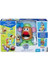 Mr Potato Super Vehículo Hasbro E1841
