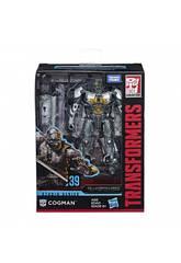 Transformers-Figur Studio Series Deluxe Hasbro E0701