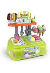 Meu Primeiro Chef Gelatto Fábrica de Brinquedos 83008