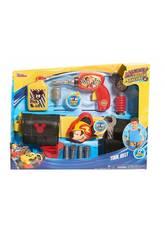 Mickey Mouse y los Superpilotos Cinturon de Herramientas Imc Toys 183582