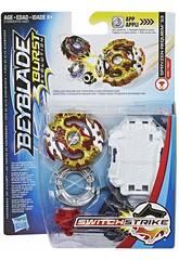 Beyblade Toupie Lanceur SwitchStrike Hasbro E0723