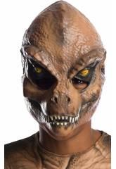 Jurassic World Maschera per bambini T-Rex Rubies 39045