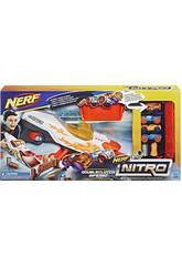Nerf Nitro Doubletouch Inferno Hasbro E0858