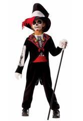 Disfraz Niño Catrin Boy Talla M Rubies 700466-M