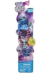 Little Pet Shop Collezione Speciale 2 Amici Hasbro E2129