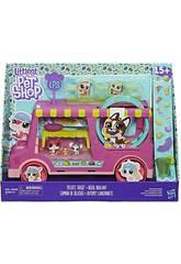 Litlle Pet Shop Foodtruck Hasbro E1840