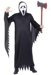 Costume Bimbo Scream L Rubies S8907-L