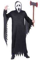 Déguisement Enfant Scream Taille Tween Rubies S8907-TW