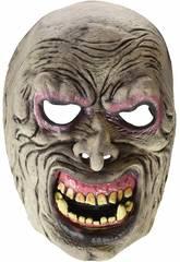 Máscara Adulto Bestia Nocturna Rubies S5135