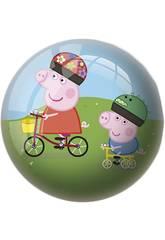 Ballon 23 cm. Peppa Pig Mondo 2517
