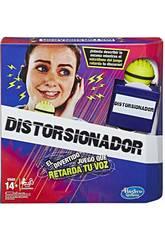 Juego de Mesa Distorsionador Hasbro E1844