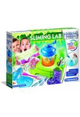 Sliming Lab Crea Tu Slime Clementoni 55275