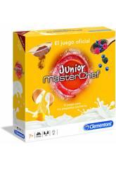 MasterChef Junior Clementoni 55245