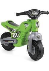 Cavalcabile Moto Samurai Chicos 36018