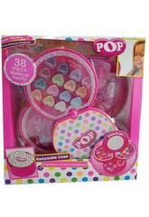 Pop Estuche Compacto de Maquillaje Markwins 37077
