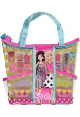 Barbie Tasche mit Accessoires Express Yourself Beauty Markwins 97092