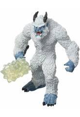 Eldrador Creatures Monstruo de Hielo con Arma Schleich 42448