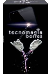 Tecnomagie Borras Educa 17912