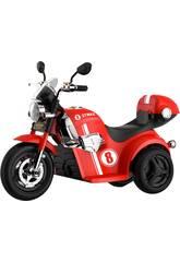 Tri-moto à Batterie 6v. avec Lumière et Sons