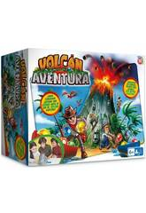 Volcán Aventura IMC Toys 96738