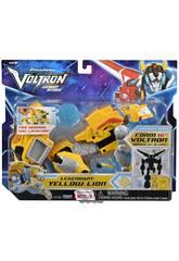 Voltron Legendary Lions 4 Modèles Giochi Preziosi VLA15000