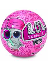 Lol Surprise Pets Giochi Preziosi LLU32000