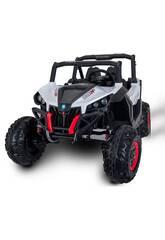 Batterie Auto 12V 7 Ah. ferngesteuert 2 Sitze UTV-MX