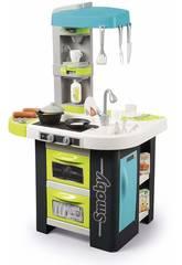 Cuisine Studiotronic BBQ avec Accessoires Smoby 311041