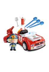 Pinypon Action Veicoli Pompiere Famosa 700014610
