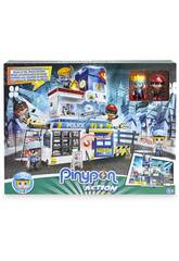 Pinypon Action Trappola in Commissariato Famosa 700014493