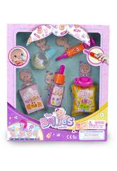 The Bellies Belly-Kit d'Urgence Famosa 700014343