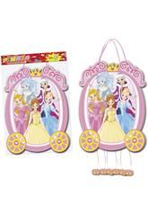 Piñata Princesas Disney Globolandia 5869