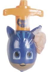 Midel Huevo Peonza PJ Masks 5 gr. Miguelañez 731920