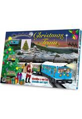 Comboio Elétrico de Natal Pequetren 200
