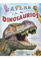 Atlas de Dinosaurios Susaeta S2069