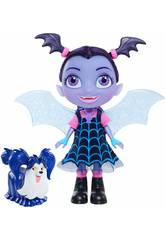 Muñeca Vampirina Parlanchina Bandai 78040