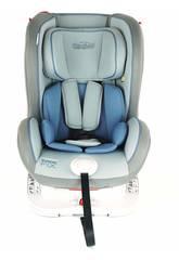 Silla De Auto Grupo 0-1-2 (9-25 kg) Wonder Fix Azul Asalvo 15150