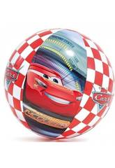 Pallone Cars gonfiabile 61 cm Intex 58053